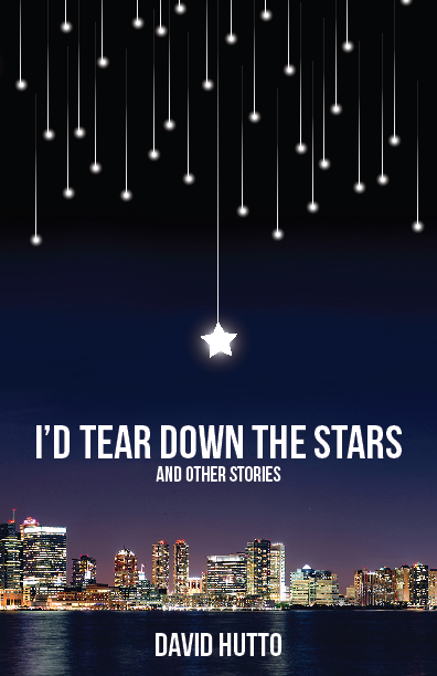 I'd Tear Down the Stars cover